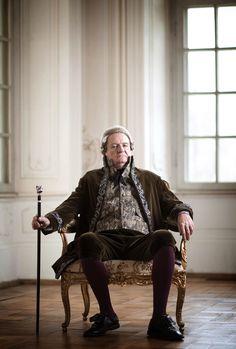 War and Peace - Prince Nikolai Bolkonsky