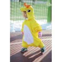 Yellow Dragon Baby Animal Onesie, dragon, how to train your dragon.
