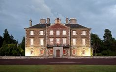 Luxury Scottish Weddings: Gilmerton House