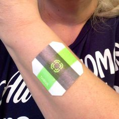 Are you THRIVING? Show me your DFT patch!!   Don't have one?? Get one here ==> www.LorieD.Le-Vel.com Get your FREE website while you're there! No minimum pruchase, no mandatory auto ship and nothing to lose! Be the very best you can be. 24 hour recorded call ==> 530-881-1499 Pin 137907# Questions??  Text ==> 303-264-9002