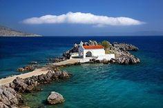 North East Aegean