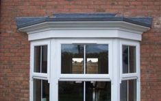 Resin Roofs Offers a New Bay Window Canopy in Hull Window Canopy, Attic Window, Bay Window, Roofing Supplies, Roof Lantern, Steel Roofing, Roofing Systems, Terrace, Garage Doors