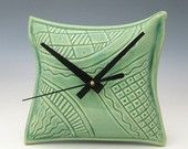 Great Clock by Creative with Clay