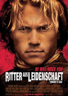 Poster zum Film: Ritter aus Leidenschaft