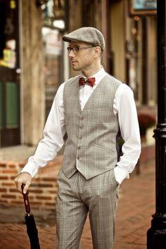 Style Guide - He Spoke Style