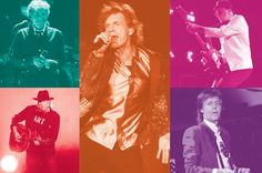 The three-day October extravaganza -- featuring a classic-rock dream team of The Rolling Stones, Paul McCartney, Roger Waters, Bob Dylan, Neil Young and The Who -- is estimated to rake in a $50 million box-office gross, if it sells out as expected.