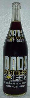 Dads Root Beer Dads Root Beer, Beer Company, Beer Bottle, Marketing, Drinks, Drinking, Beverages, Beer Bottles, Drink