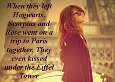 ok first of all i love the eiffel tower and france all as one and second of all i lOOve scorose so