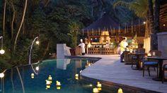 Bali Luxury Resort Photos & Videos   Four Seasons Bali at Sayan