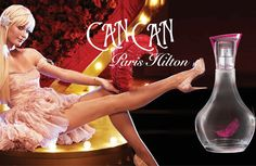 Can Can,; My signature scent