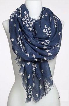 Ideas de llevar el pañuelo de forma bonita... Chicas, guardamos para no perder