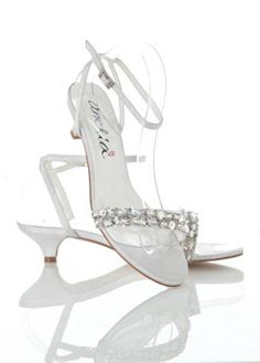 Browse through Olivelli's product catalogue for Bridal Gowns, Bridesmaid Dresses, Bridal Accessories and Evening Gowns. Low Heel Shoes, Low Heels, Shoes Heels, Bridal Shoes, Wedding Shoes, Bridal Gowns, Evening Dresses For Weddings, Boutique Dresses, Bridal Accessories
