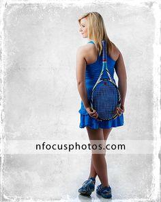nfocus senior pictures photos tennis