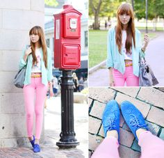 I Think I'll Go To Boston (by Camille Co) http://lookbook.nu/look/3821523-I-Think-I-ll-Go-To-Boston