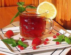 Как приготовить вкусный чай: 23 рецепта.