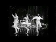 Broadway Melody of 1940 Amazing Dance Sequence Fred Astaire and Eleanor Powell...9 minutes long. original video