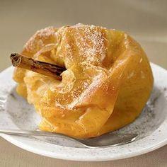 Receta para preparar unas deliciosas manzanas asadas http://www.pinterest.com/recetasjuanita/