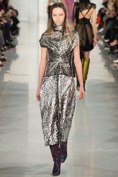 Maison Margiela Spring 2016 Couture Fashion Show