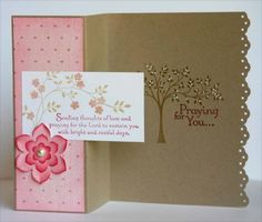 CAS18 Z Fold Open by sleepyinseattle - Cards and Paper Crafts at Splitcoaststampers