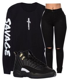 """Untitled #186"" by gloojass ❤ liked on Polyvore featuring Young & Reckless"
