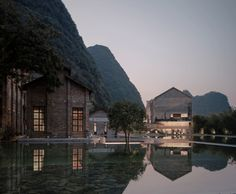 Alila Hotel Complex Yangshuo 2017_Vector Architects + Horizontal Space Design