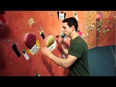 Rock Climbing for Beginners- Video 5- Climbing Techniques 1