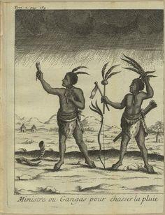 """D.S. XVIII - 106 - 0006_new - Giovanni Antonio Cavazzi (1622-1692) ; Jean-Baptiste Labat,(1633 -1738) – """"Relation historique de l'Ethiopie Occidentale…"""".  A Paris : chez Charles-Jean-Baptiste Delespine, le fils, Libraire, 1732. BNP D.S. XVIII - 106"""