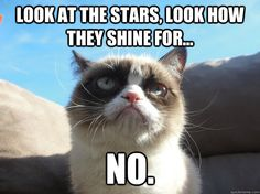 Grumpy Coldplay