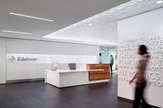 Image on Work Design: Interiors, Architecture, and Employee Engagement  http://workdesign.co/2013/07/designing-for-younger-edelman/