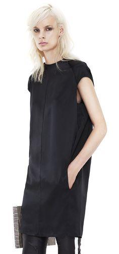Acne Studios Mini and short dresses for Women Acne Studios, Minimal Fashion, High Fashion, Coco Chanel, Mcqueen, Wearing Black, Leggings, Her Style, Fashion Dresses