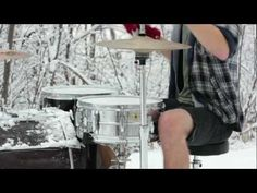 """Sean Quigley - Little Drummer Boy """"The idea started with a song, a song that expresses how I feel surrendering my life to Jesus. The video was another was of expressing that visually, my main intention was to make a statement """"Christmas is about Christ, not selfish desire"""""""