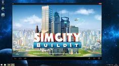 Simcity BuildIT sur PC