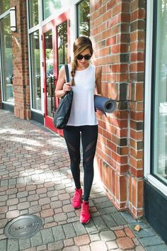The Most Stylish Activewear to Upgrade Your Workout | The Everygirl