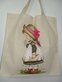 Artes Bel (Bel Sgarabotto) Textiles, Painted Hats, Fabric Paint Designs, Decoupage Printables, Christmas Scarf, Diy Tote Bag, Jute Bags, Hand Painted Canvas, Handmade Handbags