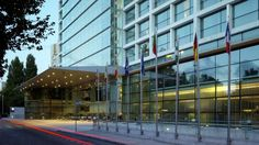 Book your stay at Sheraton Porto Hotel & Spa. Our hotel in Porto offers premium services like free Wi-Fi to make traveling easier. Hotel Spa, Hotel Reviews, Portugal, Travel, Mice, Porto, Places, Viajes, Computer Mouse