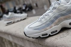 sports shoes abf28 32ad1 NIKE AIR MAX 95 ESSENTIAL