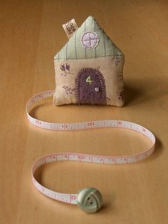 House Tape Measure 4