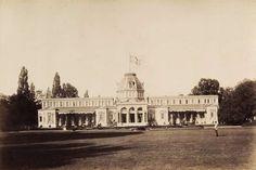 Margit-fürdő. A felvétel 1890 után készült. A kép forrását kérjük így adja meg: Fortepan / Budapest Főváros Levéltára. Levéltári jelzet: HU.BFL.XV.19.d.1.12.209