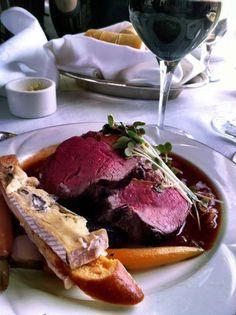 Beef Tenderloin mmmmmm