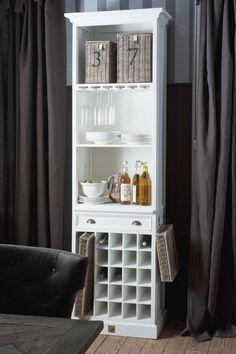 Rivièra Maison Kitchen Organiser Cabinet