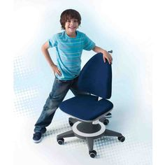Desk Chairs For Children class act mint & gold desk chair | gold desk, shop class and desks