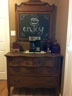 35 diy mini coffee bar ideas for your home (26)