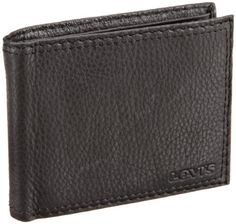 #Tommy #Hilfiger Mens Ranger #Passcase   small wallet   http://amzn.to/HpmUuQ