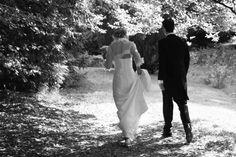 Love walk in the park