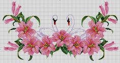 This post was discovered by emel alcan. Discover (and save!) your own Posts on turkrazzi. Cross Stitch Art, Cross Stitch Borders, Cross Stitch Flowers, Cross Stitch Designs, Cross Stitching, Cross Stitch Embroidery, Cross Stitch Patterns, Christmas Embroidery Patterns, Embroidery Patterns Free