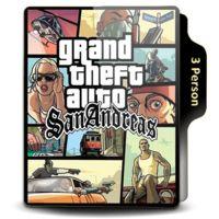 Grand Theft Auto IV San Andreas by lewamora4ok