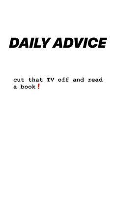 advice. improve. fitness. health. habits. Books To Read, Improve Yourself, Advice, Motivation, Reading, Health, Fitness, Life, Health Care