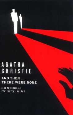 Advance Option 10: And Then There Were None by Agatha Christie