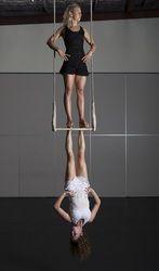 Dawn Pascoe, Natural Wings Aerial Dance Theatre