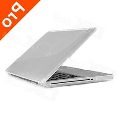 Enkay Crystal Hard Protective Case for Macbook Pro 15.4 - Transparent